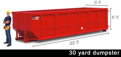 30-yard-dumpster-size